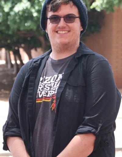Elliott Alexander