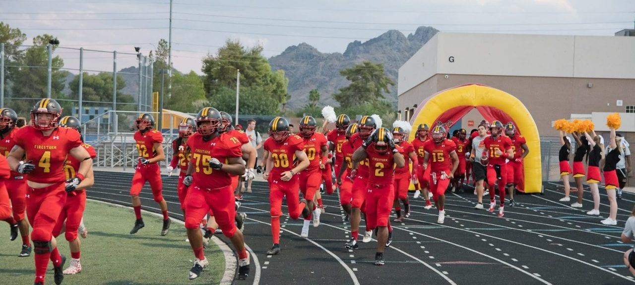 Arizona Christian University Football >> Homecoming Arizona Christian University