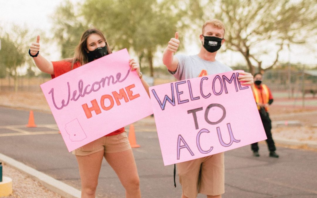 Despite COVID, ACU Sees Double-Digit Enrollment Growth; 6th Straight Year of Record Enrollment