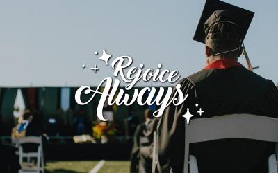 Rejoice Always: Day 10
