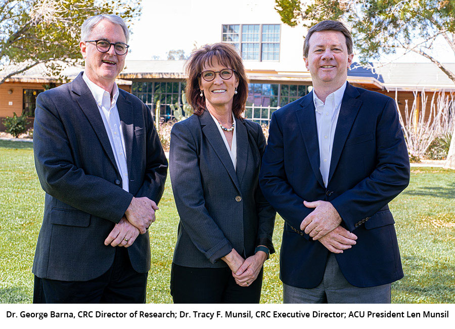 Cultural Research Center Celebrates Successful Launch