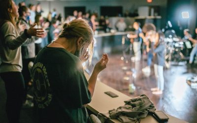 Awaken – 24 Hours of Prayer
