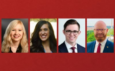 Recent ACU Alums Gain Influence in Law School and Beyond