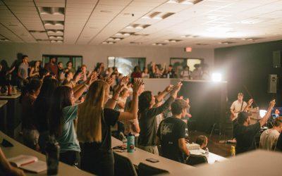 IGNITE 2021: 24 Hours of Prayer and Worship